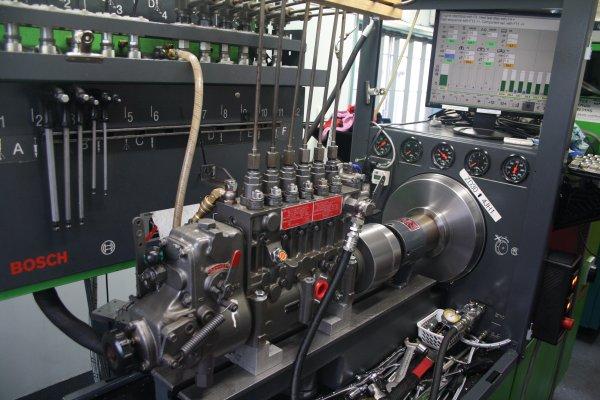 Injection Pumps - Diesel Australia